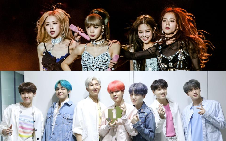 Không thể làm nên kỉ lục thế giới mới, BTS thậm chí còn trở nên yếu thế trước BlackPink ở cột mốc lượt xem này - Ảnh 2.
