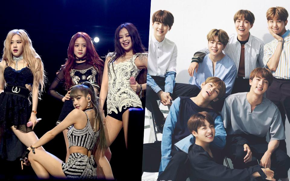 Fan không phục khi BlackPink chiến thắng BTS ở cuộc đua 200 triệu views vì lí do này - Ảnh 3.