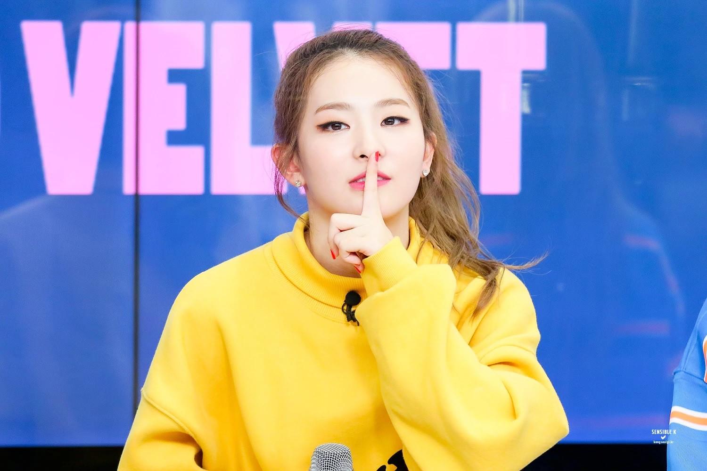 Cứng như Red Velvet: Quyết không spoil nửa lời cho màn comeback dù 5 lần 7 lượt bị dụ dỗ - Ảnh 1.