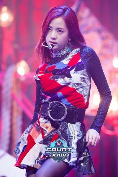 Mặc YG và Mnet tẩy chay nhau, BlackPink vẫn từng có một sân khấu triệu view hoành tráng như mơ trên M!Countdown thế này đây! - Ảnh 6.