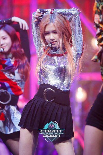 Mặc YG và Mnet tẩy chay nhau, BlackPink vẫn từng có một sân khấu triệu view hoành tráng như mơ trên M!Countdown thế này đây! - Ảnh 7.