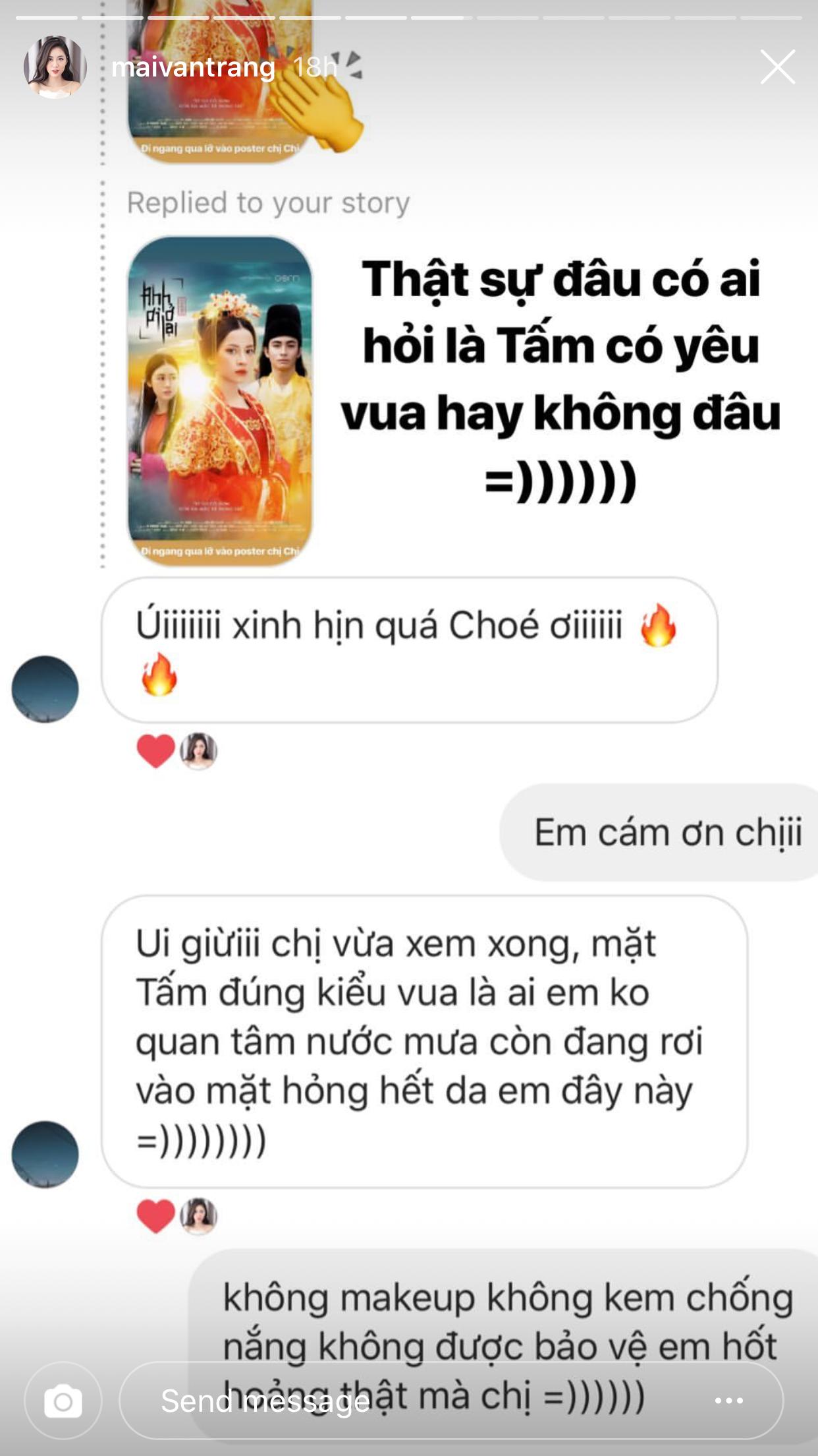 """Hội bạn thân muốn đòi lại công bằng cho """"Tấm"""" Mai Vân Trang vì nhan sắc bị dìm thê thảm khi đóng MV của Chi Pu - Ảnh 5."""