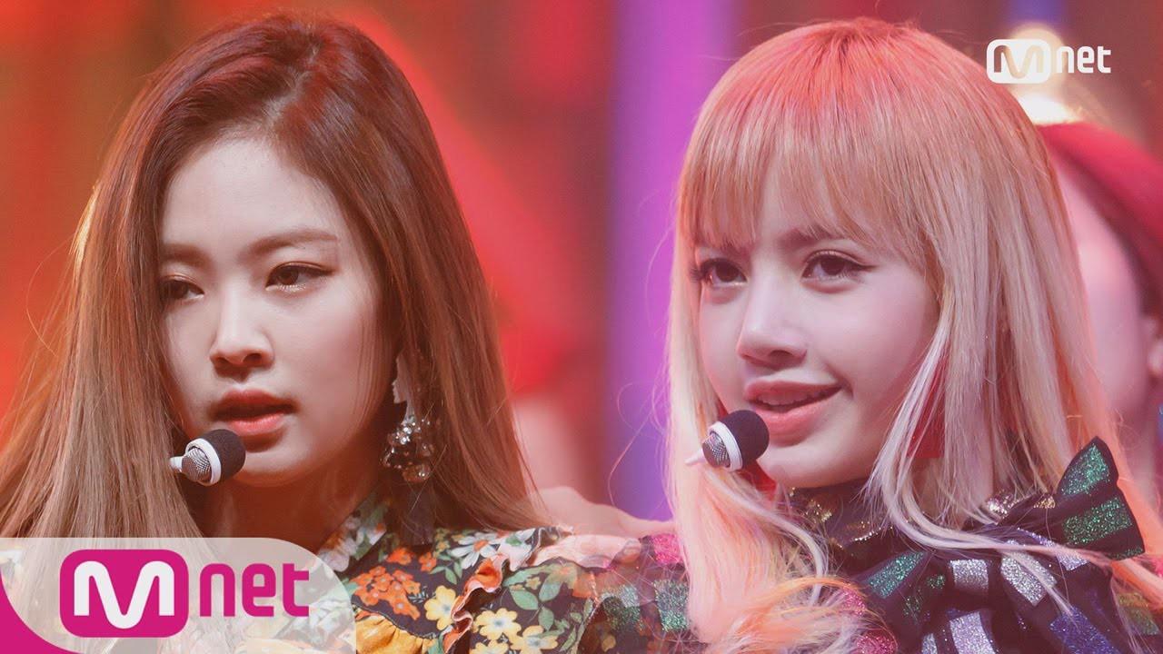 Mặc YG và Mnet tẩy chay nhau, BlackPink vẫn từng có một sân khấu triệu view hoành tráng như mơ trên M!Countdown thế này đây! - Ảnh 1.