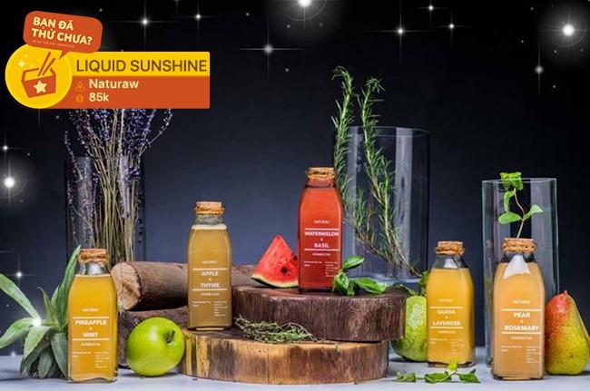 Dứa đang vào mùa: chọn ngay một vài loại đồ uống mix dứa ở Hà Nội để giải nhiệt luôn nào - Ảnh 4.