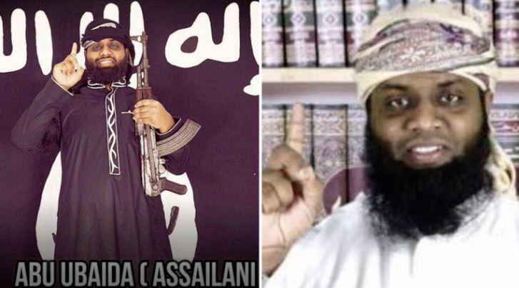 Lộ diện tu sĩ cực đoan bị nghi chủ mưu loạt vụ đánh bom Sri Lanka - Ảnh 1.