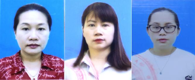 Khởi tố 3 giáo viên liên quan đến sai phạm trong kỳ thi THPT tại Hòa Bình - Ảnh 1.