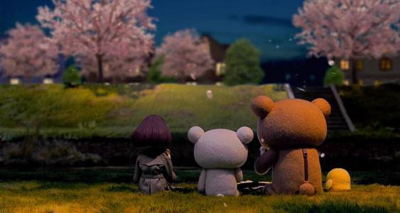 Câu chuyện giản dị, chân thành về tình bạn trong Rilakkuma and Kaoru đủ sức khiến người lớn tự hỏi: Chú gấu bông ngày xưa của tôi đâu rồi? - Ảnh 5.