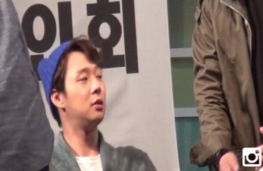 Park Yoochun: Hoàng tử gác mái năm nào sa ngã vì bê bối tình dục, trở thành con nghiện ma tuý chiêu trò của Kbiz - Ảnh 3.