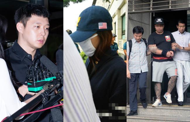 Park Yoochun: Hoàng tử gác mái năm nào sa ngã vì bê bối tình dục, trở thành con nghiện ma tuý chiêu trò của Kbiz - Ảnh 7.