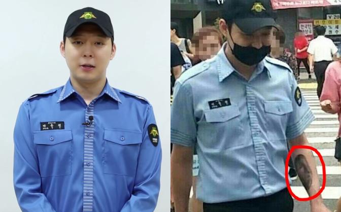 Park Yoochun: Hoàng tử gác mái năm nào sa ngã vì bê bối tình dục, trở thành con nghiện ma tuý chiêu trò của Kbiz - Ảnh 11.