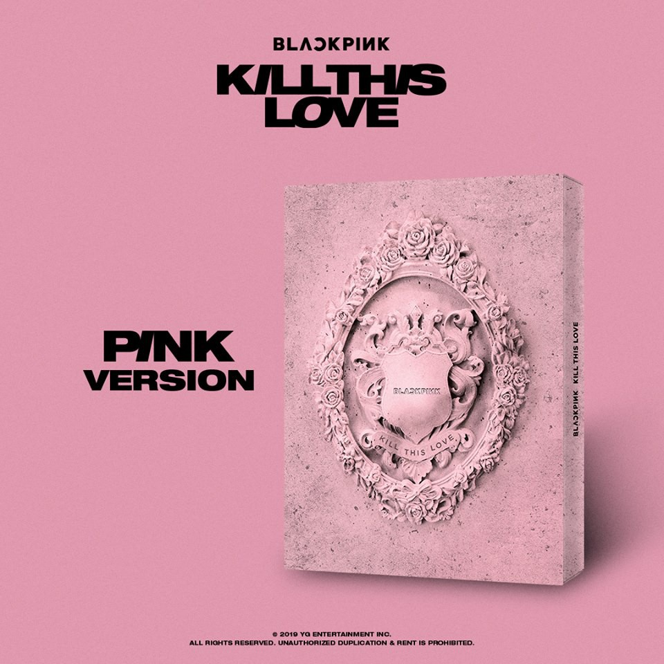 Luôn bị TWICE đè bẹp trong khoản tẩu tán album, vì đâu Black Pink lật ngược tình thế với Kill This Love? - Ảnh 5.