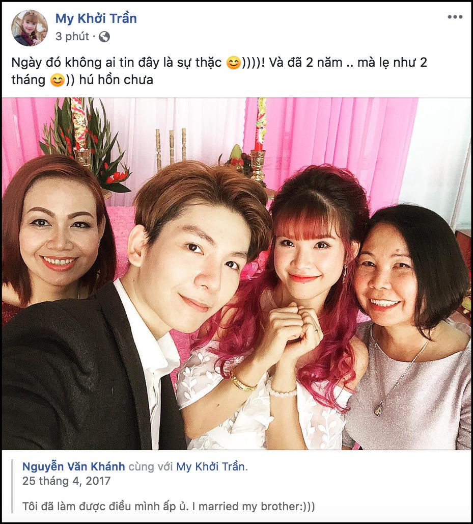 Tròn 2 năm sau lễ đính hôn bất ngờ tại quê nhà: vợ chồng Khởi My - Kelvin Khánh đồng loạt thừa nhận thấy nhanh như vừa 2 tháng - Ảnh 2.