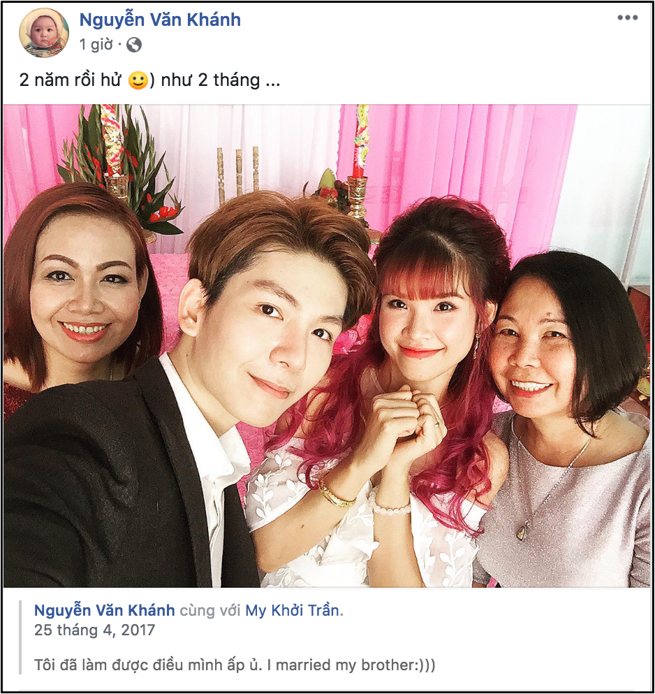 Tròn 2 năm sau lễ đính hôn bất ngờ tại quê nhà: vợ chồng Khởi My - Kelvin Khánh đồng loạt thừa nhận thấy nhanh như vừa 2 tháng - Ảnh 1.