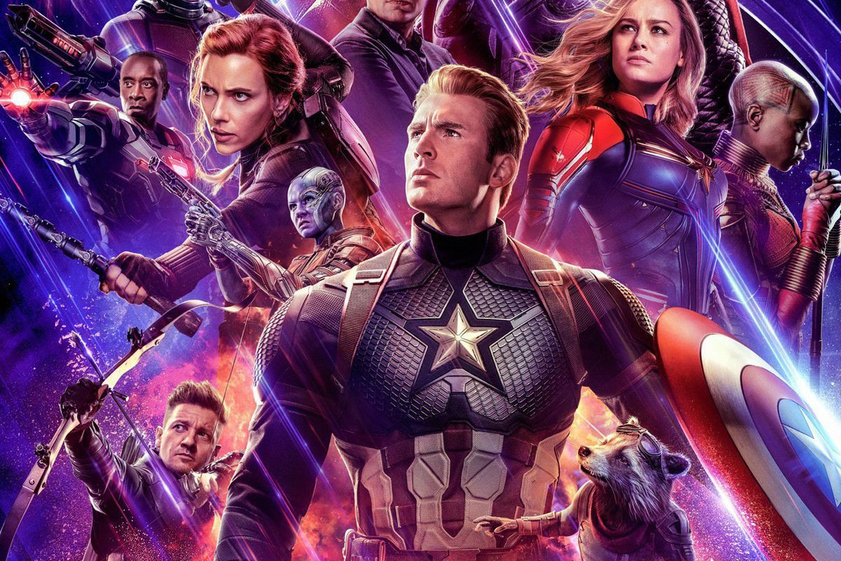 Bánh bèo ôn bài về vũ trụ siêu anh hùng nghiêm chỉnh như thi ĐH: Xem Endgame có tâm như vậy đã vừa lòng anh chưa? - Ảnh 1.
