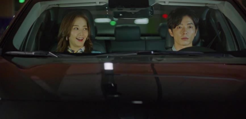 Mang tiếng là yêu hờ nhưng Park Min Young lại liên tục ăn nằm với tổng tài trong Her Private Life - Ảnh 20.