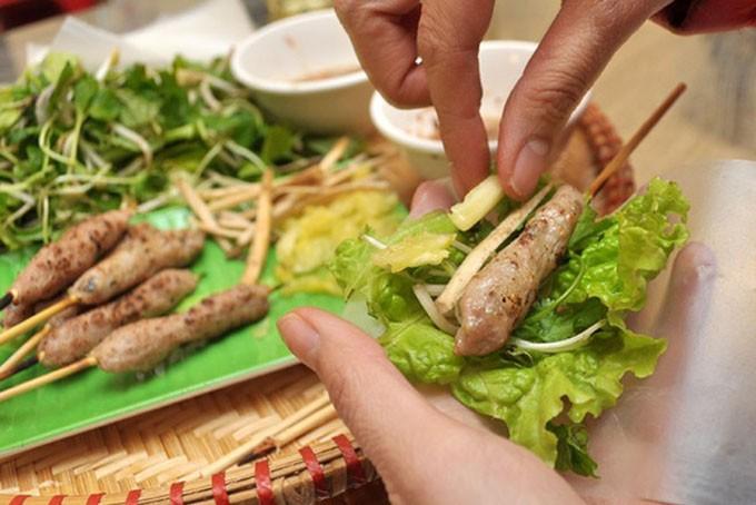 Ẩm thực Việt Nam bao giờ mới hết phong ba, khi mà một chữ nem cũng dùng để gọi nhiều món thế này? - Ảnh 1.