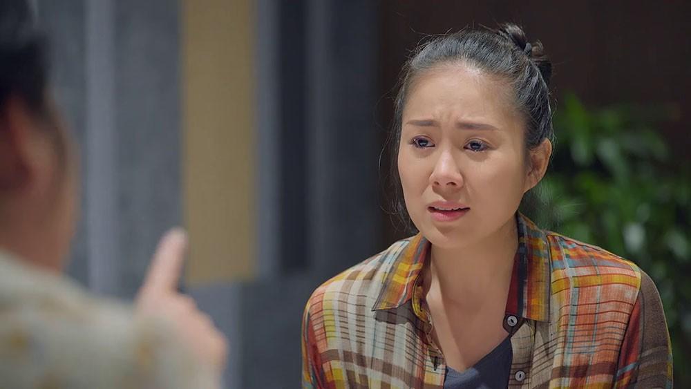 3 mảnh đời khốn khổ vì trót mang phận nữ nhi trên truyền hình Việt - Ảnh 6.