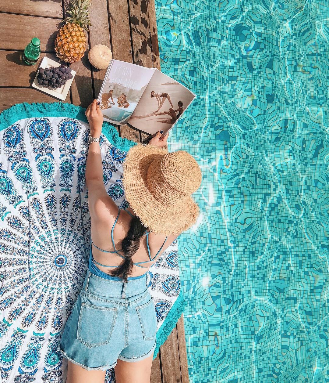 6 loại kem chống nắng với chỉ số SPF cao ngất mà bạn sẽ rất cần trong hành lý đi du lịch dịp nghỉ lễ này - Ảnh 2.
