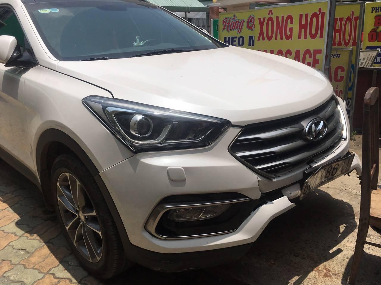 Thanh niên lái ô tô truy đuổi 2 kẻ cướp trên xa lộ Hà Nội, 1 người tử vong - Ảnh 2.