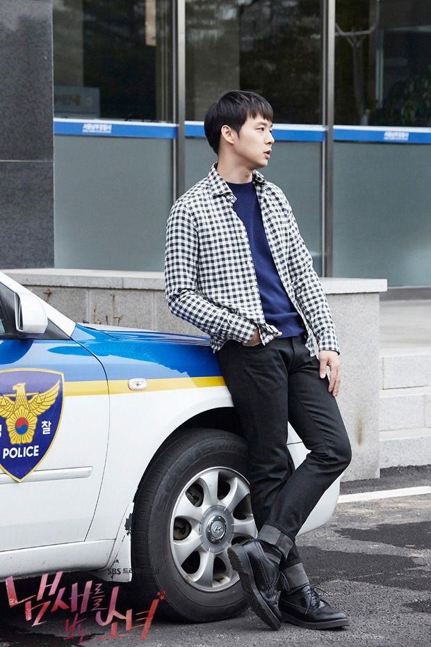 Nhìn lại nghiệp diễn hơi sâu của Park Yoo Chun mới thấy, anh chàng đích thực là một nghệ sĩ yêu nghề - Ảnh 6.