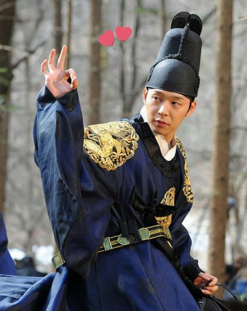 Nhìn lại nghiệp diễn hơi sâu của Park Yoo Chun mới thấy, anh chàng đích thực là một nghệ sĩ yêu nghề - Ảnh 8.