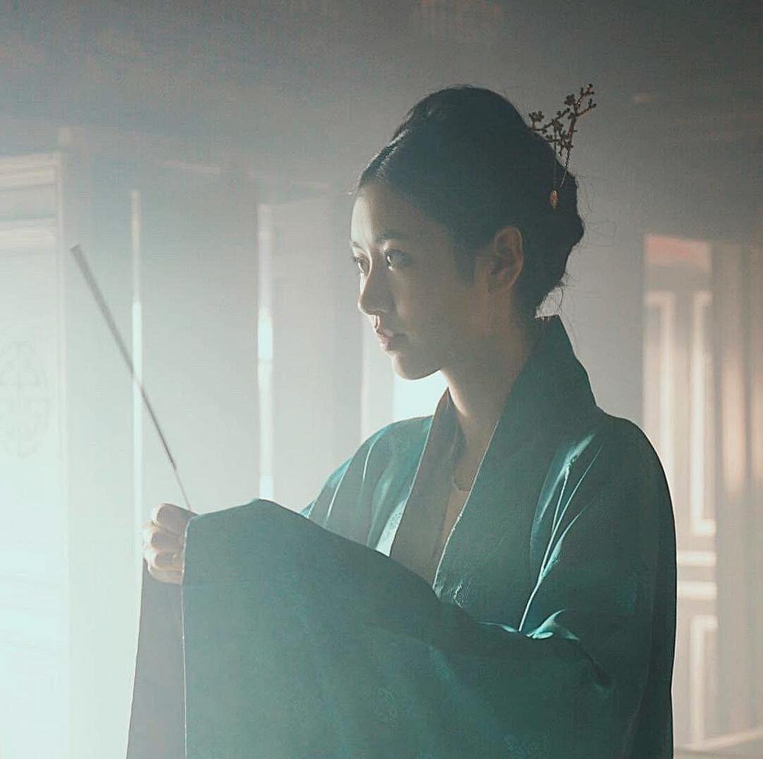 Tấm Mai Vân Trang lên tiếng trước tin đồn bị dìm để làm nền cho Chi Pu: Mình không hề muốn nổi hay xinh hơn vai chính - Ảnh 3.