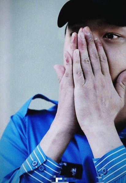 Mặc tâm bão, fan Trung Quốc kiên cường bảo vệ Yoochun, chỉ trích C-JeS bỏ rơi nghệ sĩ lúc khó khăn - Ảnh 3.