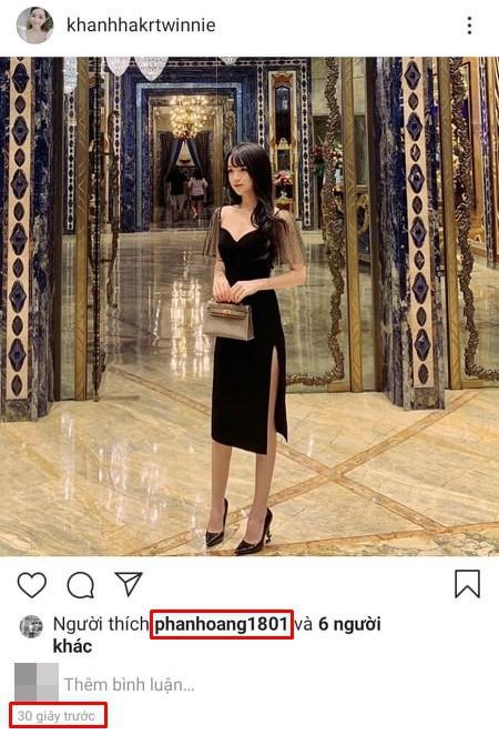 Phan Hoàng bỏ follow Instagram tình cũ lẫn bạn gái tin đồn, chẳng lẽ là: Đừng yêu nữa, anh mệt rồi? - Ảnh 5.