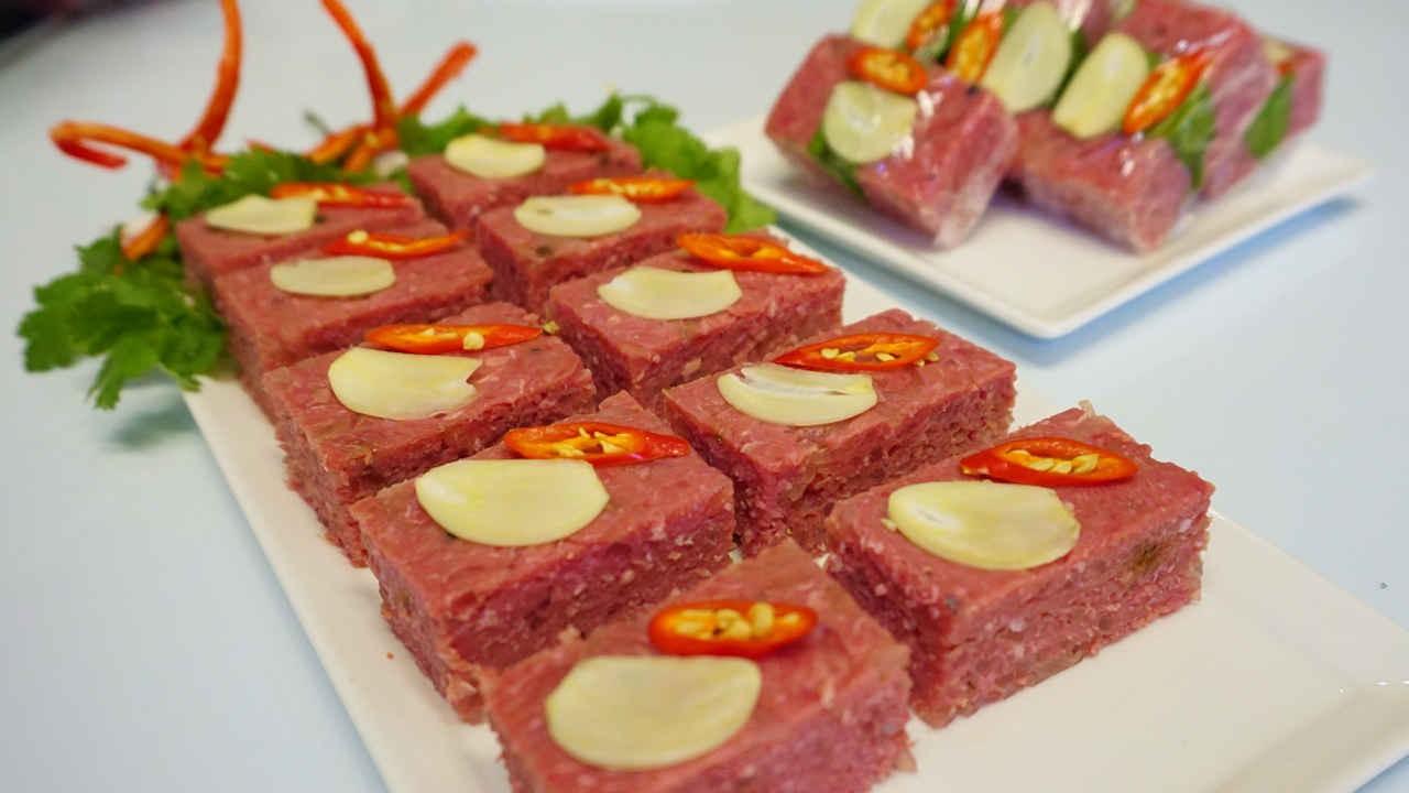 Ẩm thực Việt Nam bao giờ mới hết phong ba, khi mà một chữ nem cũng dùng để gọi nhiều món thế này? - Ảnh 2.