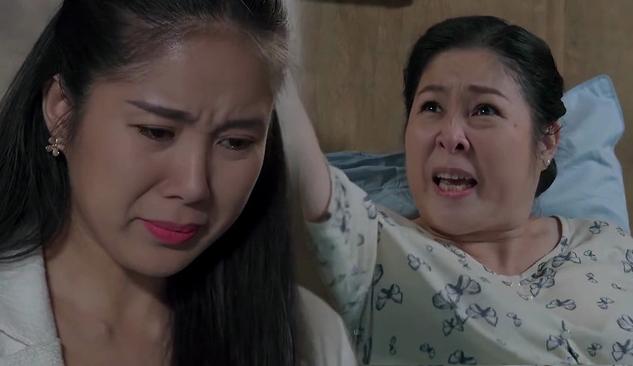 3 mảnh đời khốn khổ vì trót mang phận nữ nhi trên truyền hình Việt - Ảnh 5.