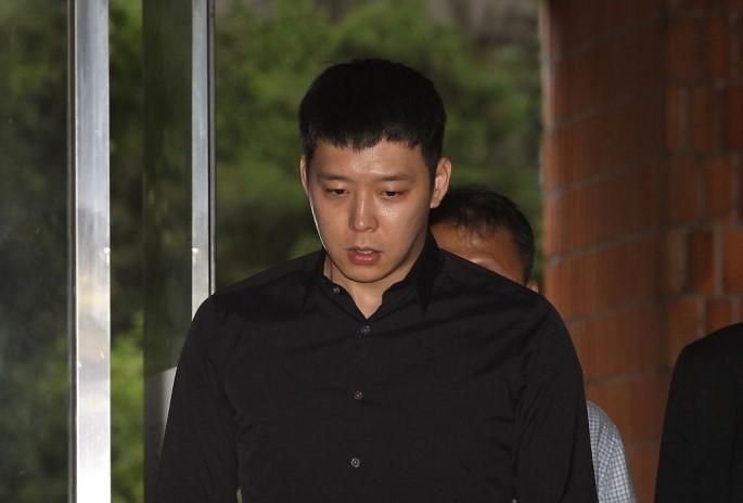 Nhìn lại nghiệp diễn hơi sâu của Park Yoo Chun mới thấy, anh chàng đích thực là một nghệ sĩ yêu nghề - Ảnh 10.