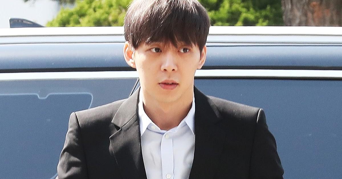 Nhìn lại nghiệp diễn hơi sâu của Park Yoo Chun mới thấy, anh chàng đích thực là một nghệ sĩ yêu nghề - Ảnh 12.