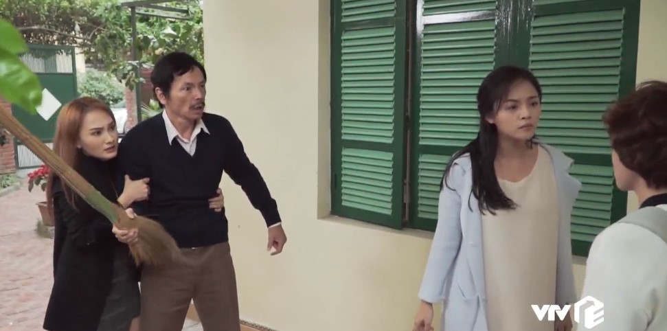 3 mảnh đời khốn khổ vì trót mang phận nữ nhi trên truyền hình Việt - Ảnh 9.