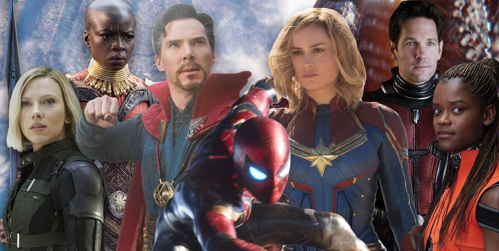 Ngồi xuống cùng fan cứng DC tâm sự về bom tấn siêu anh hùng Avengers: Endgame! - Ảnh 13.