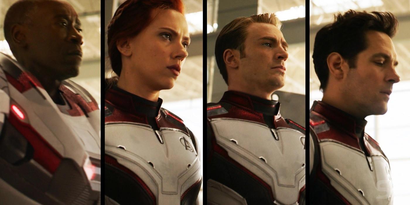 Ngồi xuống cùng fan cứng DC tâm sự về bom tấn siêu anh hùng Avengers: Endgame! - Ảnh 3.
