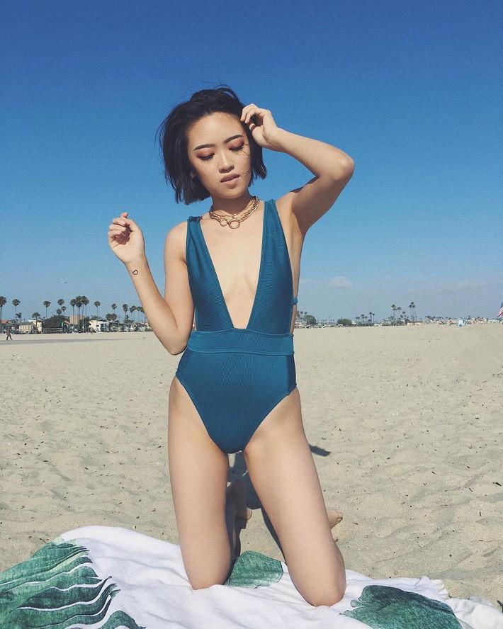 Bạn sẽ tiếc hùi hụi nếu không sắm 3 thiết kế đồ bơi tôn dáng cực đỉnh này cho Hè 2019 - Ảnh 5.