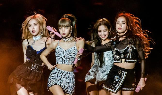 Chuỗi thành tích vô tiền khoáng hậu của BTS và BLACKPINK: Tiêu chuẩn mới khiến những nhóm nhạc khác chẳng còn cửa cạnh tranh? - Ảnh 4.