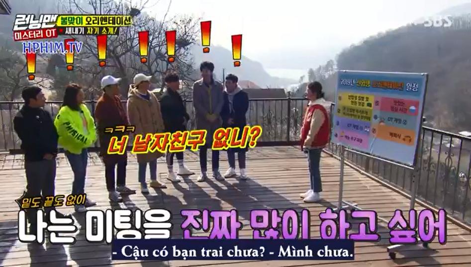 Running Man cắt ghép lộ liễu để dìm Song Ji Hyo, nâng Jeon So Min? - Ảnh 2.