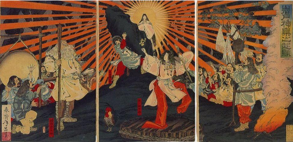 Kho báu bí ẩn của Hoàng gia Nhật Bản: Thứ được chờ đợi nhất trong thời khắc chuyển giao lịch sử - Ảnh 2.