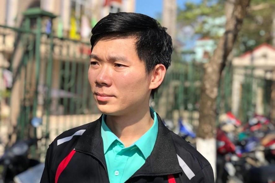 Bác sĩ Hoàng Công Lương từ chối 9 luật sư bào chữa cho mình - Ảnh 2.