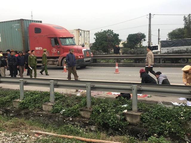 31 người thương vong vì tai nạn giao thông trong ngày đầu nghỉ lễ 30/4 - 1/5 - Ảnh 1.