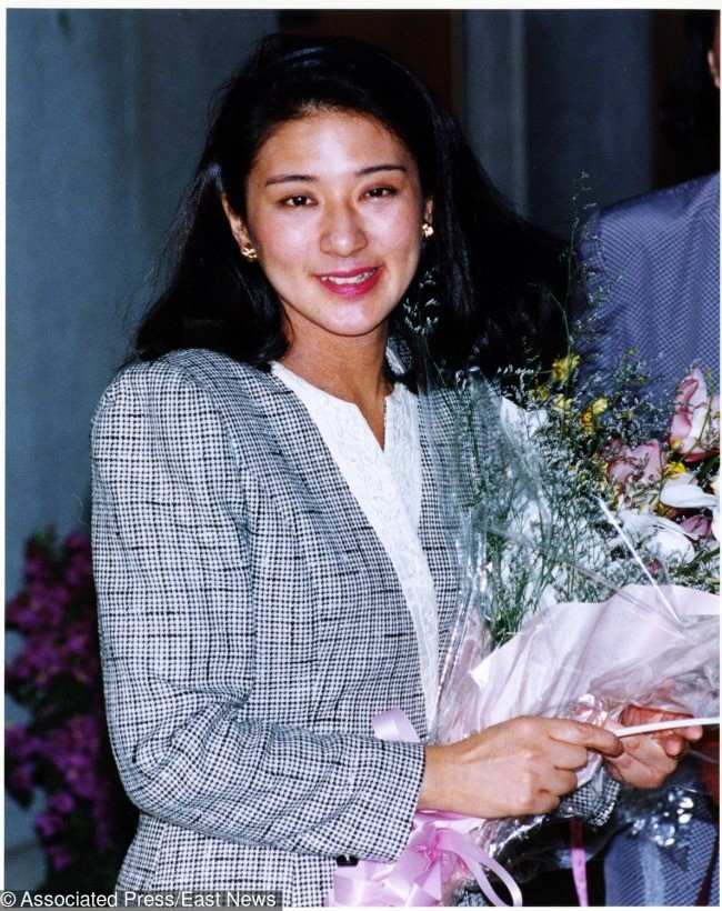 Những nữ nhân tài sắc vẹn toàn của Hoàng gia Nhật: Từ Hoàng hậu đến Công chúa ai cũng 10 phân vẹn mười, học vấn cao, hiểu biết hơn người - Ảnh 3.