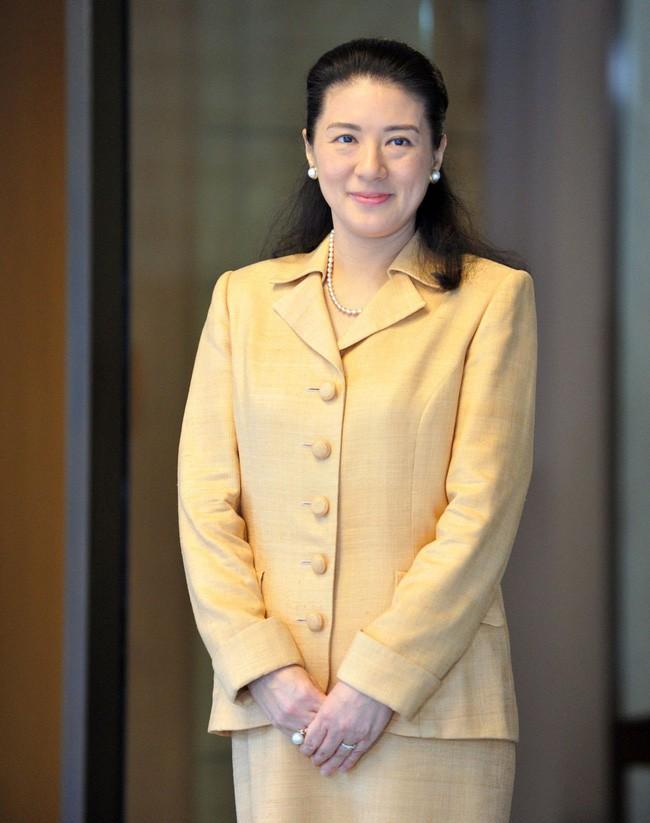Những nữ nhân tài sắc vẹn toàn của Hoàng gia Nhật: Từ Hoàng hậu đến Công chúa ai cũng 10 phân vẹn mười, học vấn cao, hiểu biết hơn người - Ảnh 4.