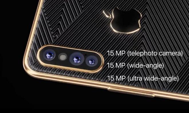 Ngắm nhìn ý tưởng iPhone Z cực độc: Biến hình thành laptop, TV dễ dàng, giá tận... 75 triệu - Ảnh 5.