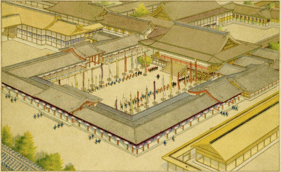 Kho báu bí ẩn của Hoàng gia Nhật Bản: Thứ được chờ đợi nhất trong thời khắc chuyển giao lịch sử - Ảnh 6.