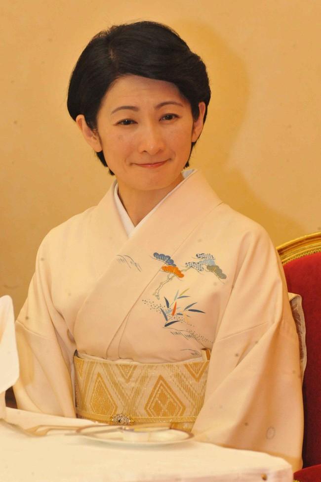 Những nữ nhân tài sắc vẹn toàn của Hoàng gia Nhật: Từ Hoàng hậu đến Công chúa ai cũng 10 phân vẹn mười, học vấn cao, hiểu biết hơn người - Ảnh 6.