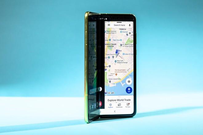 5 điểm cộng và 5 điểm trừ của Samsung Galaxy Fold - Ảnh 10.