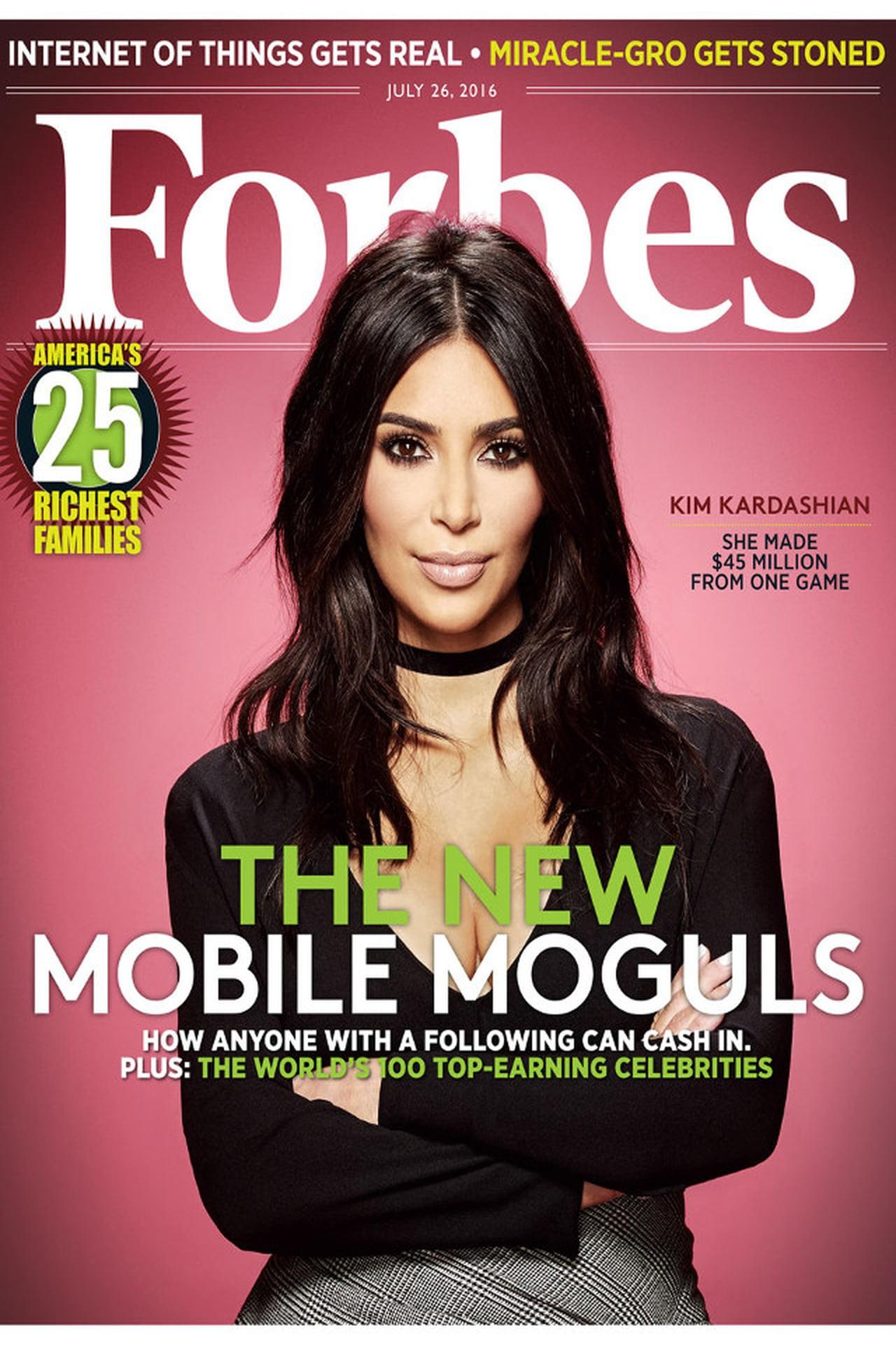 Ngỡ chỉ nổi nhờ chiêu trò rẻ tiền, Kim Kardashian lại khiến cả thế giới choáng với học thức khủng, tài kinh doanh quá đỉnh - Ảnh 1.