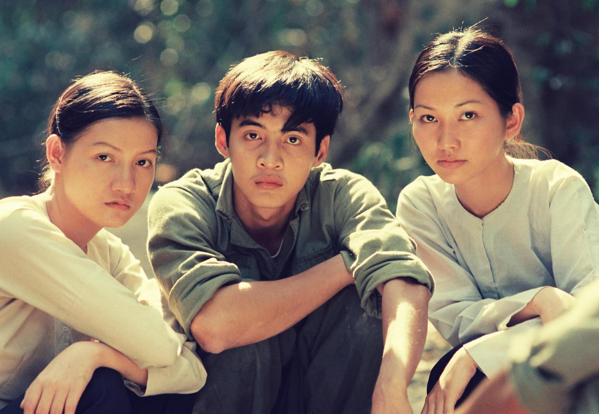 Tin được không, 20 năm trước bác sĩ Hải của Hậu Duệ Mặt Trời bản Việt đẹp trai như một soái ca ngôn tình - Ảnh 18.