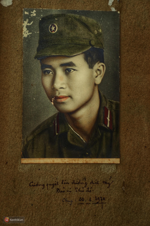 Tình mẫu tử qua 60 bức thư của chàng lính trẻ hy sinh ở tuổi 20: Ngày chiến thắng trở về, con sẽ sống với mẹ đến trọn đời - Ảnh 2.